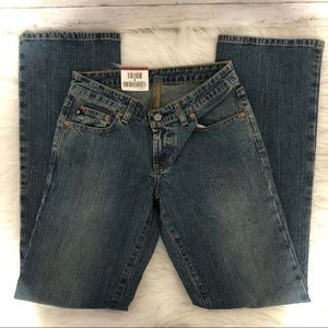 NWT Ralph Lauren Jeans Size 2/32